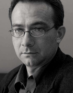 Szilárd Borbély war ein ungarischer Lyriker (1963 - 2014). Er zählt zu den bedeutendsten Autoren zeitgenössischer Literatur in Ungarn.