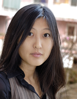 Anna Kim was born in 1977 in Daejeon, South Korea. In 1979 her family moved to Germany and then to Vienna, Austria, where she has lived since 1984. Anna Kim is recipient of numerous awards, including the 2009 Austrian State fellowship for Literature, the 2009 Elias Canetti fellowship, the Robert Musil fellowship 2010, and the Austrian Prize for Literature 2009.