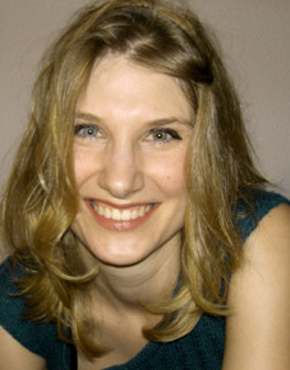 Katja Petrovic, born 1976 in Hamburg, free lancing radio journalist in Paris.