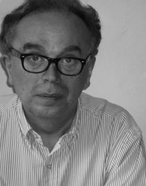 Jürgen Ritte, born 1956, German-French literary scholar and translator. He works at Sorbonne Nouvelle Paris.